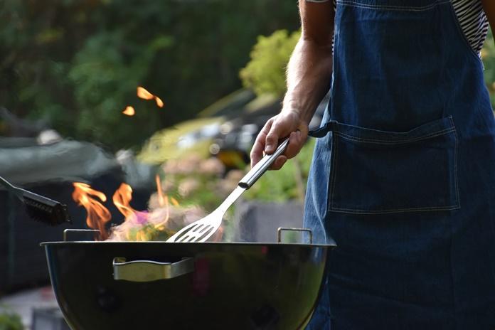 5 grilio patiekalų receptai Joninėms: greita, skanu ir netikėta