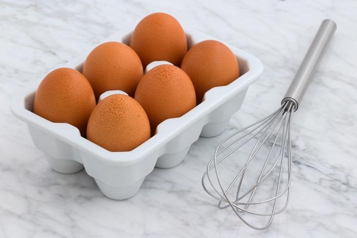 Neįsivaizduojantiems dienos be kiaušinių: kuo susijęs gyvūno stresas ir produkto kokybė?